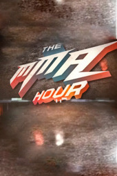 MMA Hour Live - August 12, 2013