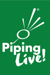 Piping Live! International Quartet Competition