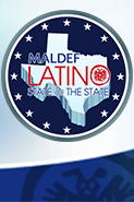 Latino State of the State in Texas