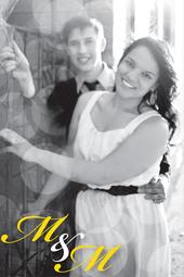 Knutson Wedding