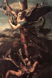 A Quaresma de São Miguel Arcanjo e o auxílio do anjos na batalha espiritual