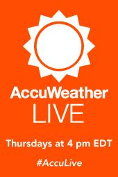 AccuWeather LIVE 8/15
