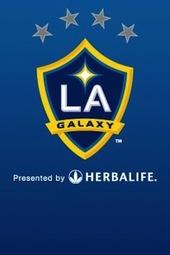 LA Galaxy Press Conference