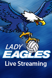 Lady Eagles vs. Trinity College