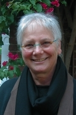 Christina Lehnherr, 9/14/13 Dharma Talk (audio only)