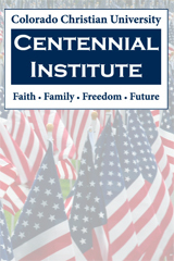 Centennial Institute Events