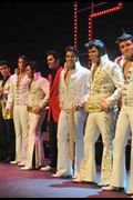 Meet The Elvis Tribute Artist Finalists