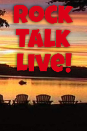 Rock Talk Live! (August 23)