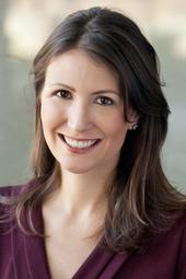Stephanie Palmeri, Principal, SoftTech VC