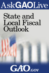 Web Chat on State and Local Fiscal Outlook