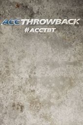ACC THROWBACK | #23 Virginia vs Miami | November 10, 2007