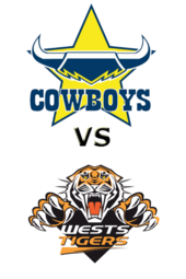 Cowboys vs. Tigers