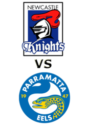 Knights vs. Eels