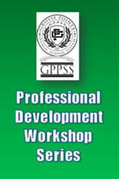 Professional Development Workshop - Classroom Website