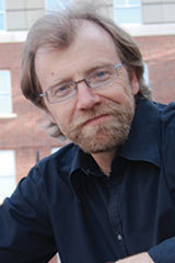 George Saunders - Living Writers