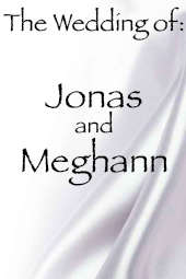 Jonas and Meghann's Wedding