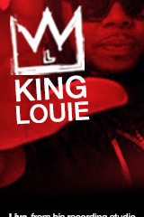 King Louie + ooVoo