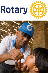 2014 World Polio Day