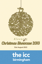 Kleeneze Christmas Showcase 2013