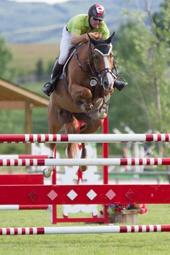 Rocky Mountain Classic III - Grand Prix Ring - Friday