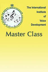 """The Voice"" Miriam Jaskierowicz Arman Master Class"