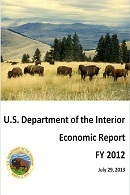 DOI's Annual Economic Report