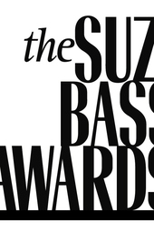 Suzi Bass Awards, Nominations 2013