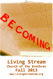 Living Stream Worship: Fall 2013