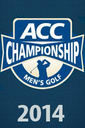 2014 ACC Men's Golf Championship