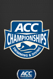 2014 ACC Men's Swimming Championship