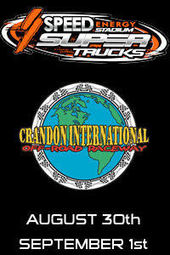 SST Crandon 2013