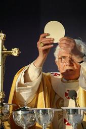 O Missal de Paulo VI e a hermenêutica da continuidade