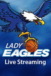 Lady Eagles vs. Trinity Baptist College
