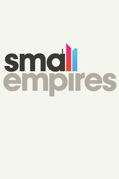 Small Empires episode 5: Live with Alexis Ohanian