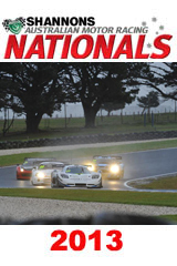 Shannons Nationals Round 7 Phillip Island