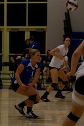 WJU Presents: Women's Volleyball NCU vs. PUC