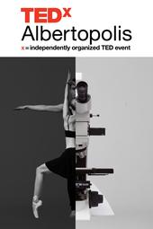 TEDxAlbertopolis
