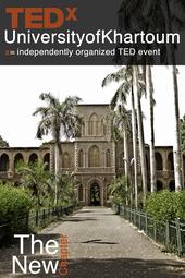 TEDxUniversityofKhartoum 2013