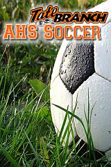 2013 AHS Soccer