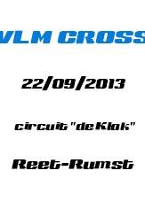 VLM Motocross Reet