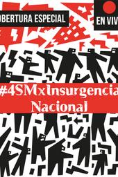 (Alina) #4SMxInsurgenciaNacional