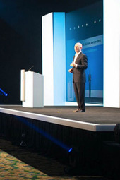 HP Protect 2013 – HP's 9th annual premier security conference
