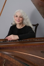 Faculty Recital: Joyce Lindorff, harpsichord