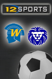 Boys Soccer Wayzata vs. Hopkins