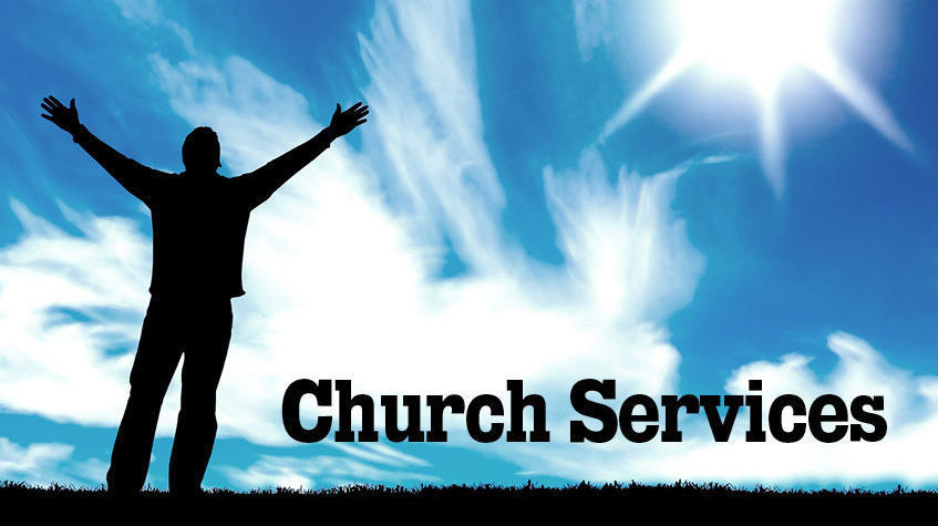 Postcard Printing Services for Church Marketing