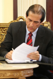 Acuerdo definitivo Barrick-República Dominicana