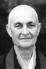 Blanche Hartman, 9/21/13 Dharma Talk (audio only)