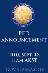 PFD Amount Announcement