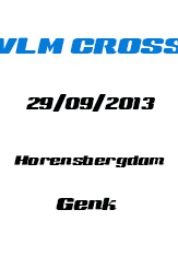 VLM CROSS GENK
