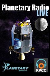 Planetary Radio Live